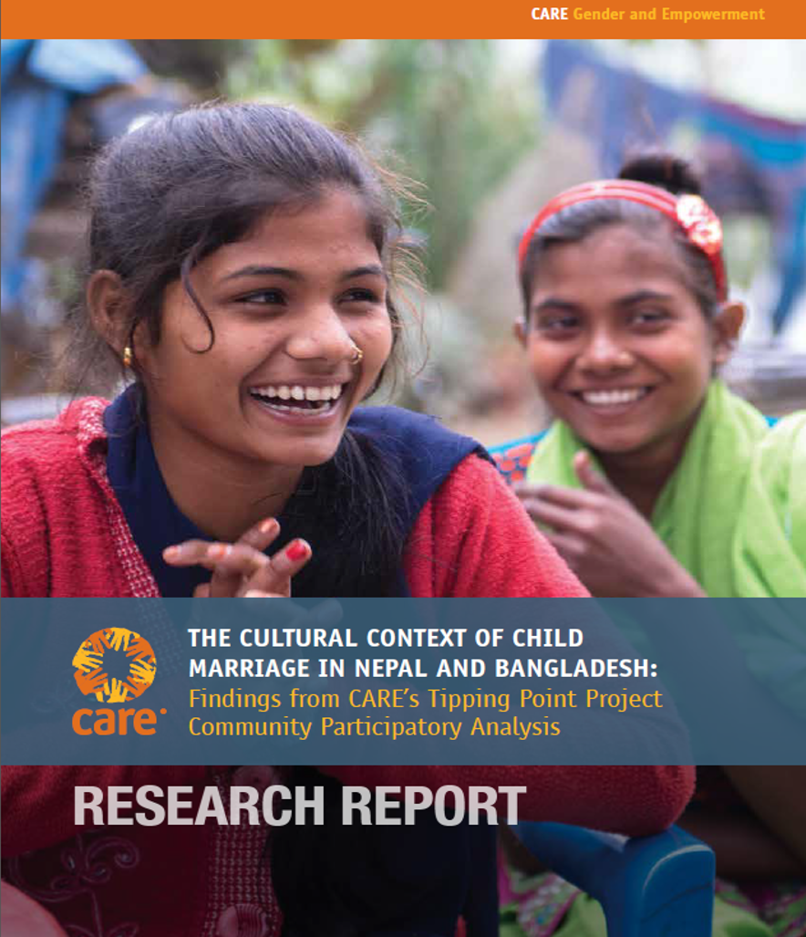child marriage research Child marriage is common in many parts of the world, claiming millions of victims annually--and hundreds of thousands of injuries or deaths learn more.